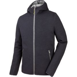 Salewa Herren Woolen Light WO Full-Zip Hoody