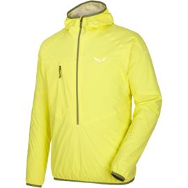 Salewa Men's Pedroc Anorak PTX 2.5 Half-Zip Jacket