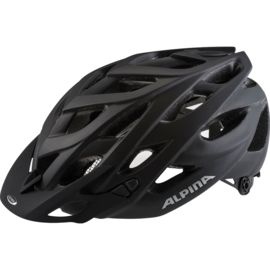 Alpina Women's D-Alto L.E Bike Helmet