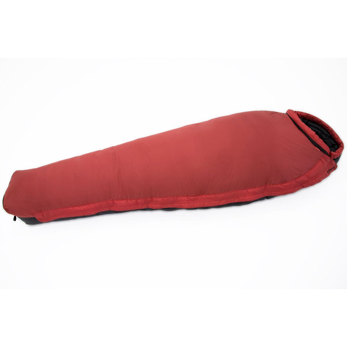 Image of Carinthia D 1200X Schlafsack (Rot)