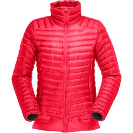 Norrona Damen Lofoten Super Lightweight Down Jacke