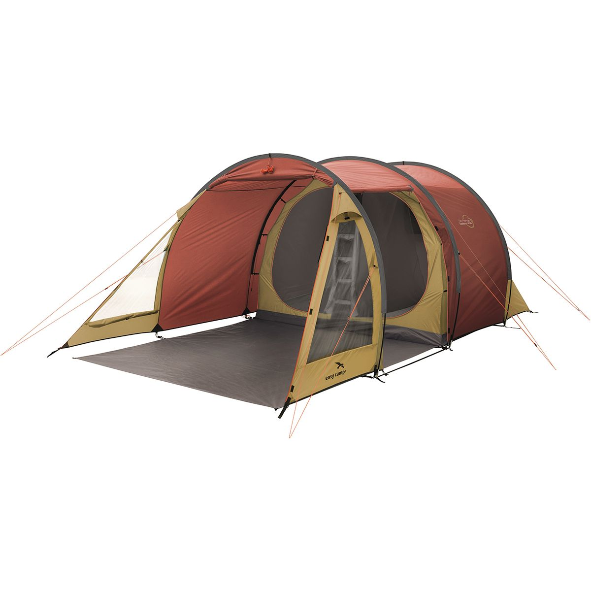 Image of Easy Camp Galaxy 400 Zelt (Rot)