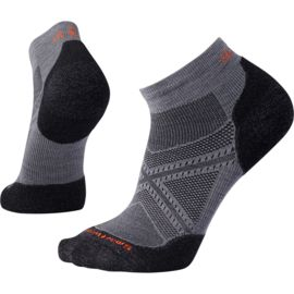 Smartwool PhD Run Light Elite Low Cut Socken