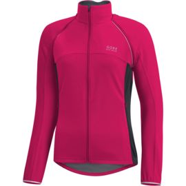 Gore Bike Wear Damen Phantom GWS Zip-Off Jacke