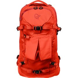 Norrona Lofoten 30l Removable 3.0 Ready Airbag