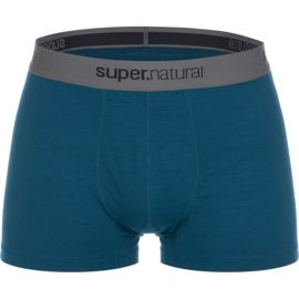 Super.Natural Men's Base Mid Boxer 175