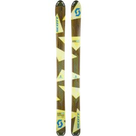 Scott Superguide 105 Touring Ski 16/17