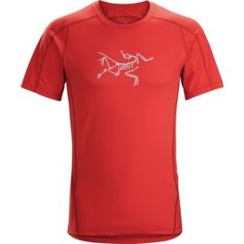 Arcteryx Men's Phasic Evolution Crew T-Shirt