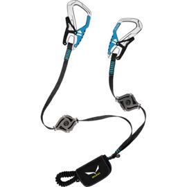 Salewa Ergo Zip Via Ferrata Set