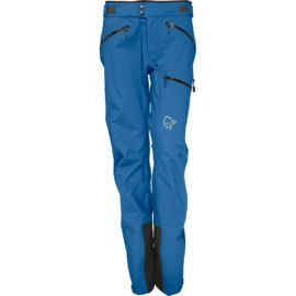 Norrona Dames Trollveggen Light Pro W's Broek
