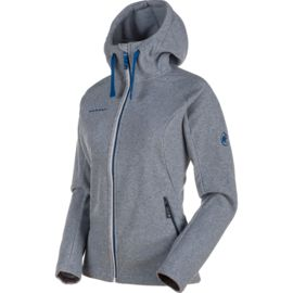 Mammut Dames Yampa Advanced ML Hoody W's Jas