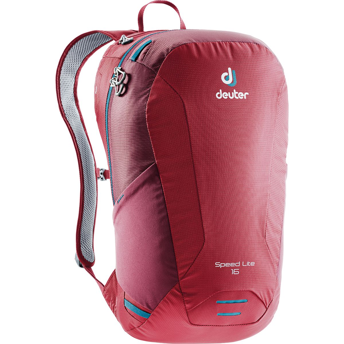 Image of Deuter Speed Lite 16 Rucksack Rot