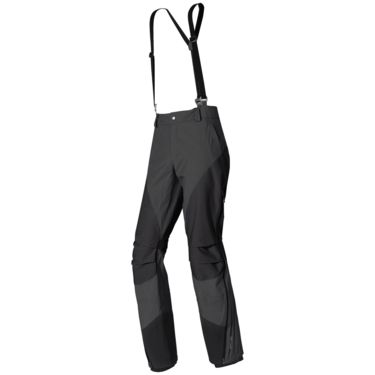Odlo Men's Speedlight Hardshell Pants graphite-black S