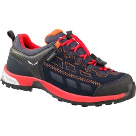 Salewa Kinder Alp Player WP Schuhe