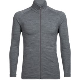 Icebreaker Men's Victory Long Sleeve Zip