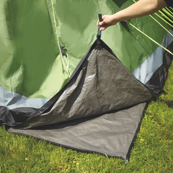 Outwell Nevada MP tent ground sheet