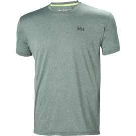 Helly Hansen Heren Sigel Logo T-Shirt