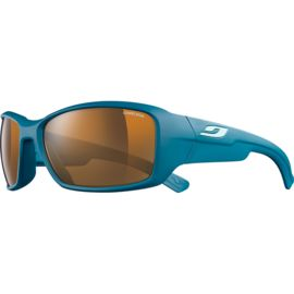 4a1ddf3431e2 Sport sunglasses with polarized and water-repelling lenses. Julbo Whoops  Cameleon Sunglasses