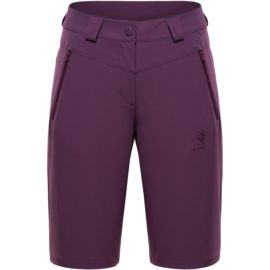 Black Yak Women's Cordura Trekking Short