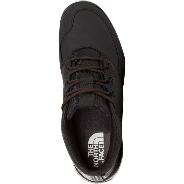 bcdcd6715 Men's Edgewood Chukka tnf black-tnf white 10.5