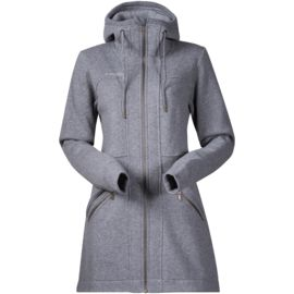 Bergans Women's Myrull Coat