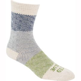 United by Blue Tacony Hemp Socken