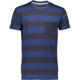 Mons Royale Herren Harvey Pocket T-Shirt