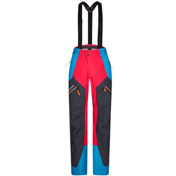 Peak Performance Damen Heli Gravity Hose multi color XS