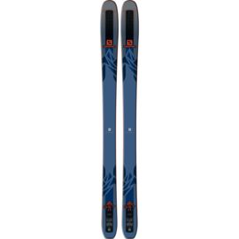 Salomon QST 99 Freeride ski 16/17