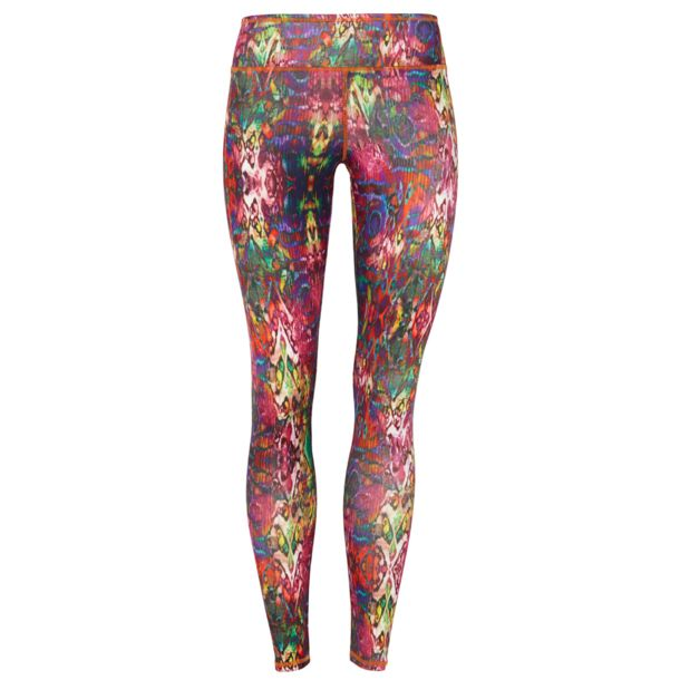 Mandala Dames Fancy W's Leggings