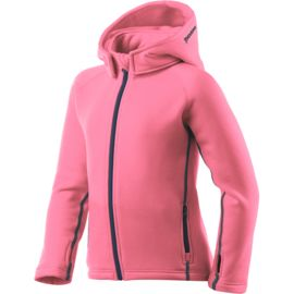 Houdini Kinder Power Hooded Jacke
