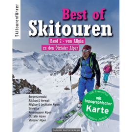 Panico Best of Skitouren Band 2