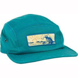 United by Blue Waves 5 Panel Cap