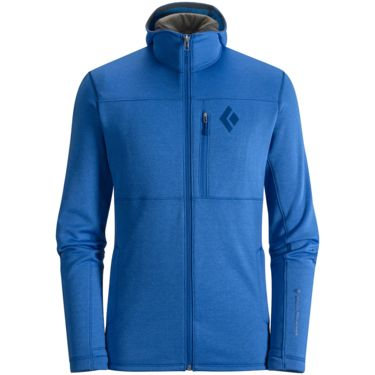 Black Diamond Heren Compound Hoodie powell S