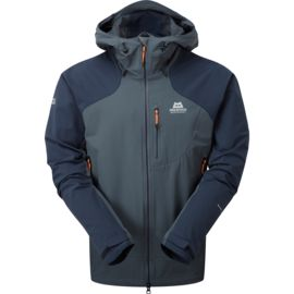 Mountain Equipment Heren Frontier Hooded jas