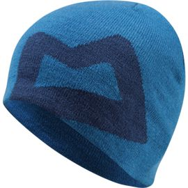Mountain Equipment Dames Branded W's Knitted Beanie
