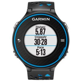 Garmin Forerunner 620 HR Premium + Brustgurt Run