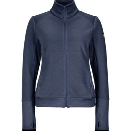 Super.Natural Damen Mountain Track Jacke