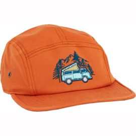 United by Blue Road Trip 5 Panel Cap