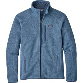 Patagonia Herren Better Sweater Jacke
