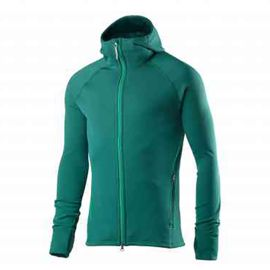 Houdini Herren Power Hooded Jacke
