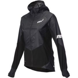 Inov-8 Damen AT/C Softshell Pro FZ Jacke