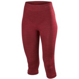 Falke Damen Wool Tech 3/4 Tight
