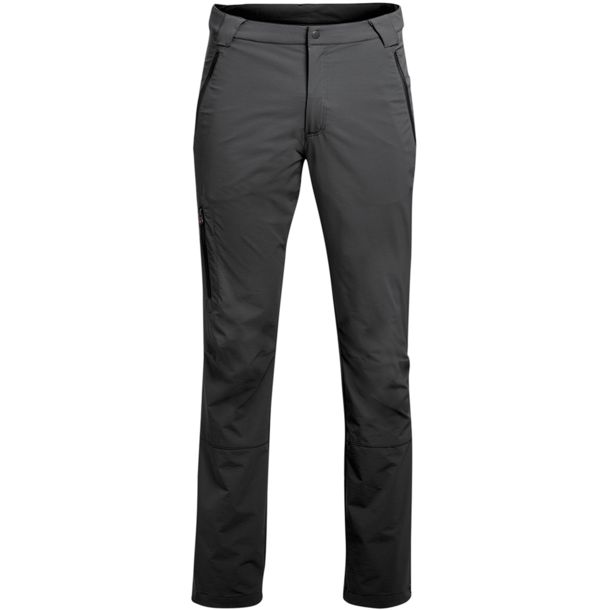 Maier Sports Herren Norit Hose black REG-46