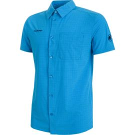 Mammut Men's Trovat Trail Shirt