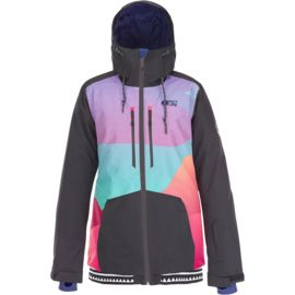 Picture Women's Lander Print Jacket