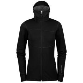 Black Diamond Damen Coefficient Hoody