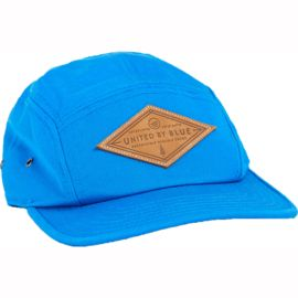 United by Blue Icon 5 Panel Cap