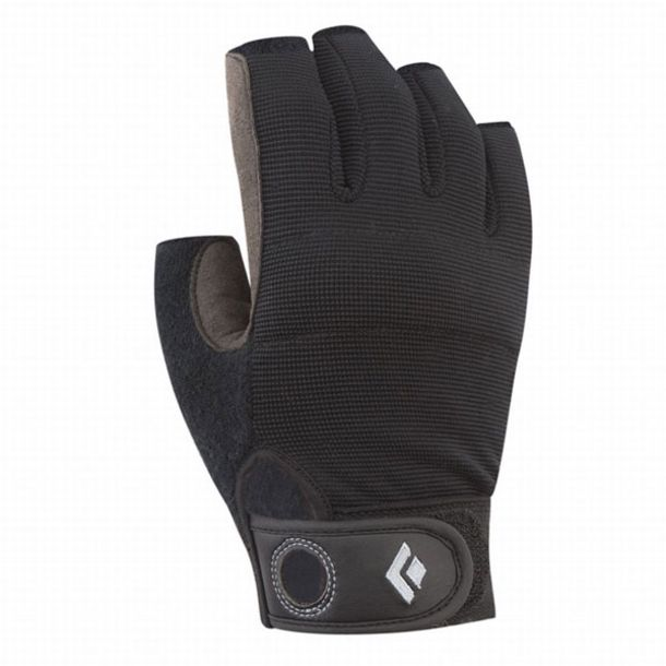 Black Diamond Crag Half Finger XS