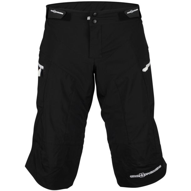 Sweet Protection Herren Mudride Shorts Radhose true black M
